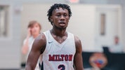 SEC schools prioritizing 2022 point guard Bruce Thornton