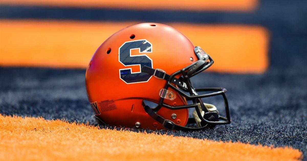 26 Acc Football Power Rankings Syracuse