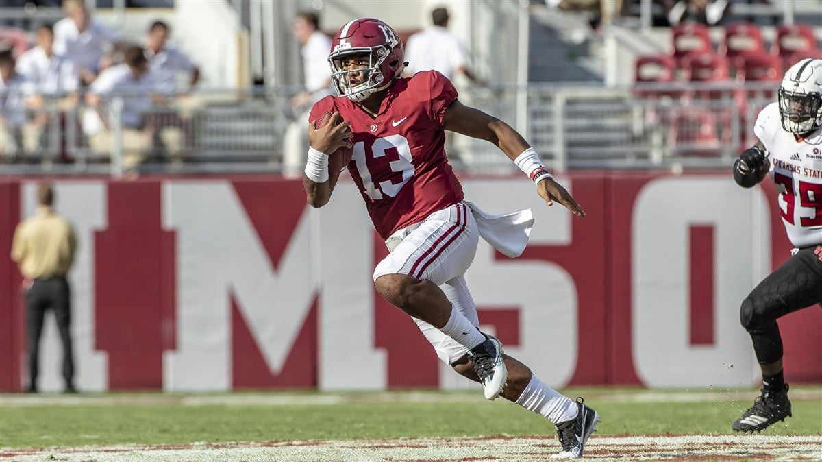 Ranking Sec 2019 Schedules Easiest To Toughest