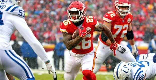 Damien Williams Says Mother S Cancer Diagnosis Led To Opt Out