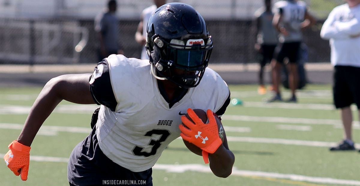 Inside Intel: Top100 RB target eager to check out U-M