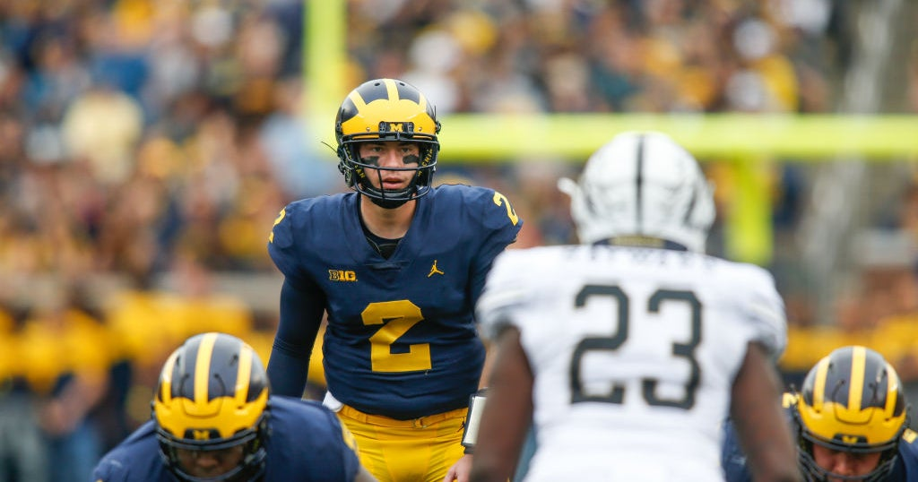 Michigan must show its potential in road test against Wisconsin