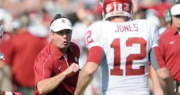 ESPN ranks Bob Stoops the No. 4 CFB hire in last 25 years