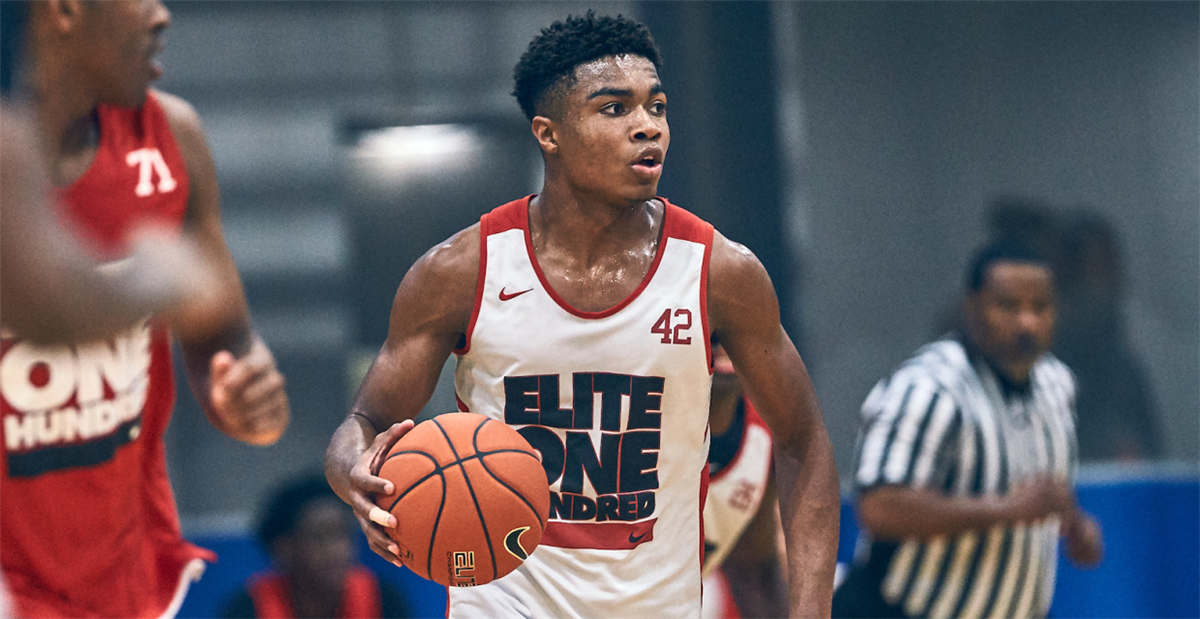 247sports.com - Robbie Weinstein - Baylor basketball: Former 4-star recruit Langston Love out for season with torn ACL