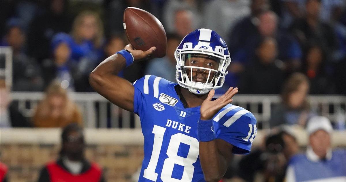 UNC Opponent Preview: Duke