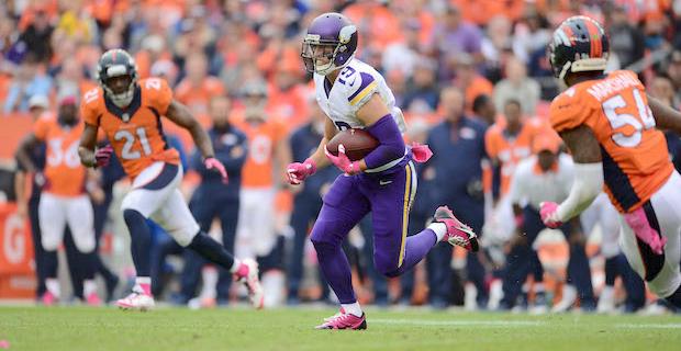 Vikings vs. Broncos preseason: How to watch, listen, more