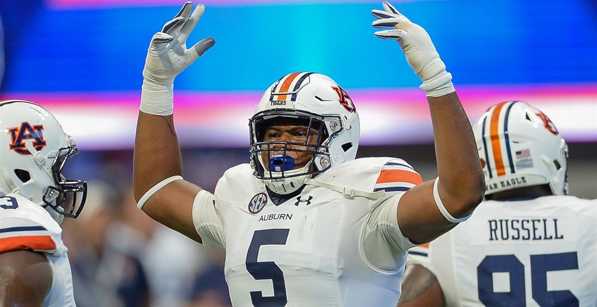 How Gus Malzahn's 5-star recruits have fared
