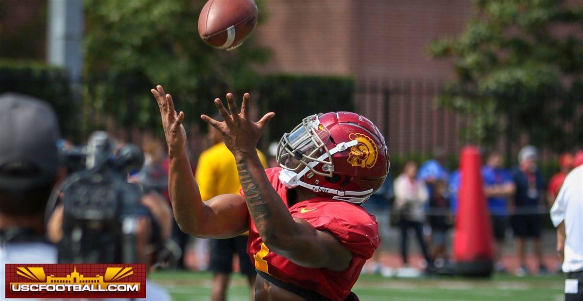 Trilian Harris, Mission Viejo, Dual-Threat Quarterback