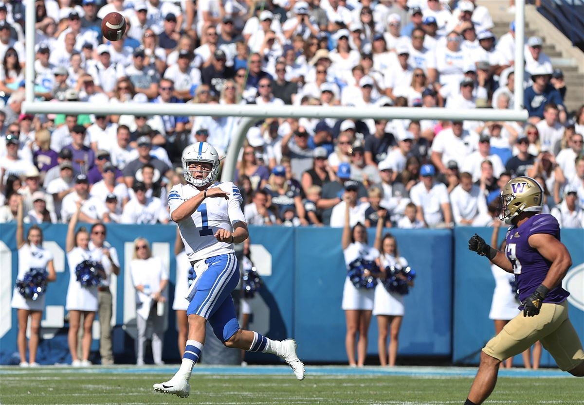 Kirk Herbstreit rips BYU for reportedly backing out of UW game