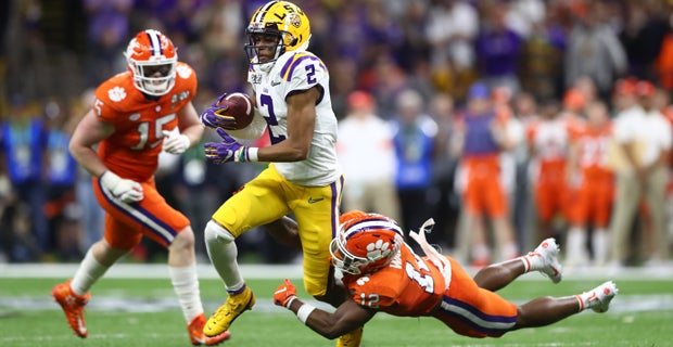Packers Mock Draft Monday 1.0