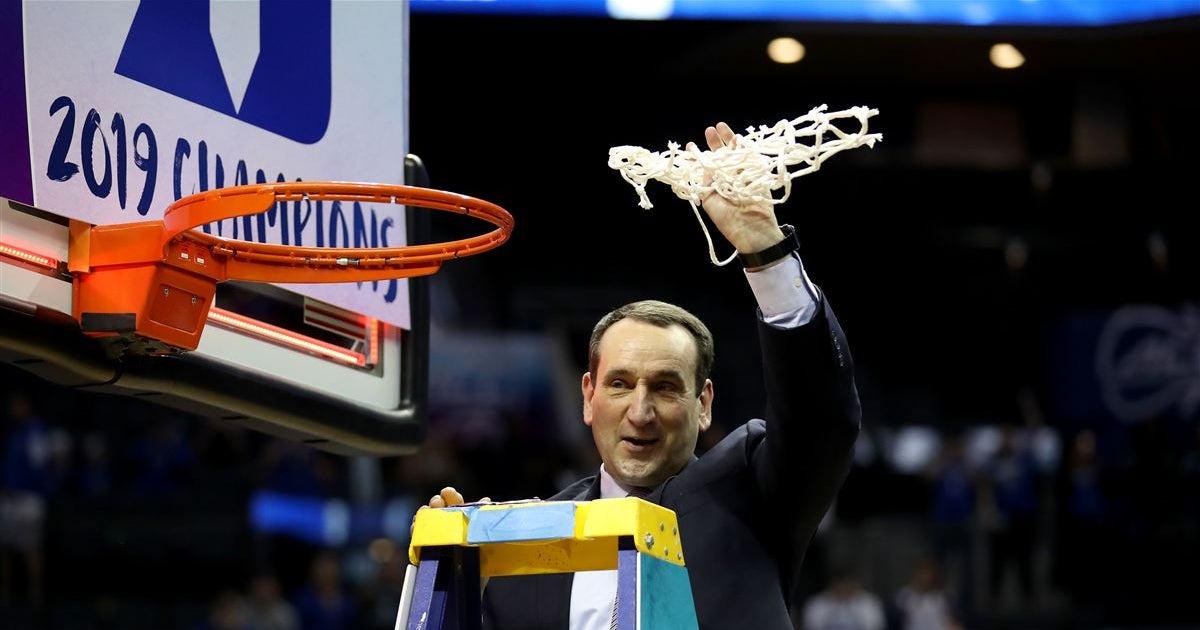 Ken Pomeroy tabs Duke best program in last 23 years