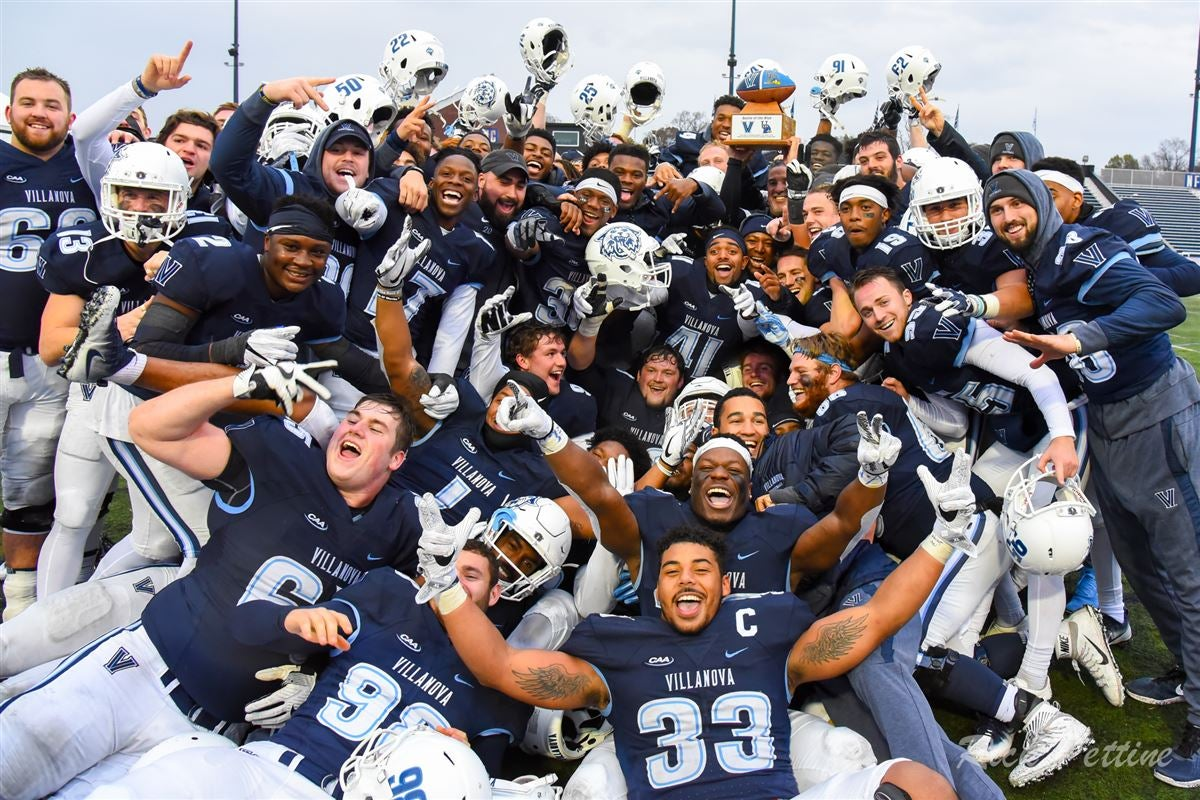 Villanova football recruiting Class of 2020 update