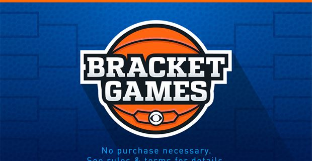 play cbs sports bracket games
