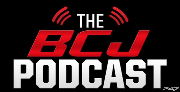 BCJ Podcast Episode 183: Mo Egger And The Return Of Justin Berg