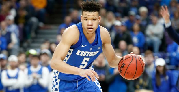 Kevin knox really torn over draft decision ccuart Gallery