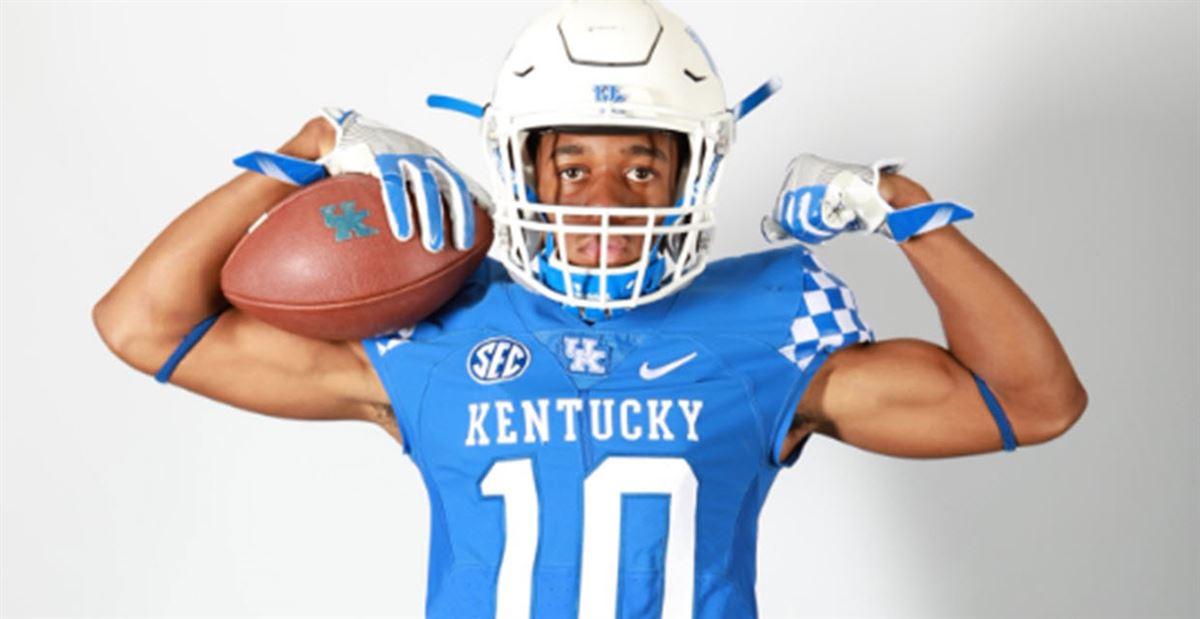Commitment Analysis: Kentucky lands Fla. WR DeMarcus Harris