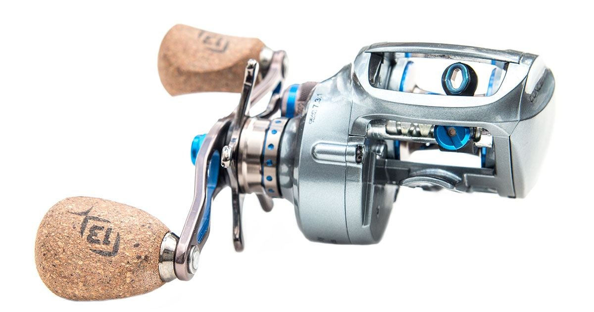 13 fishing concept e casting reel review for 13 fishing concept a review