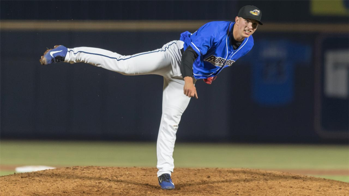 2019 IBI Relief Prospect of the Year