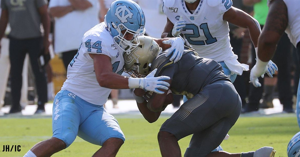 UNC's Defense Starts Strong, Falters Late