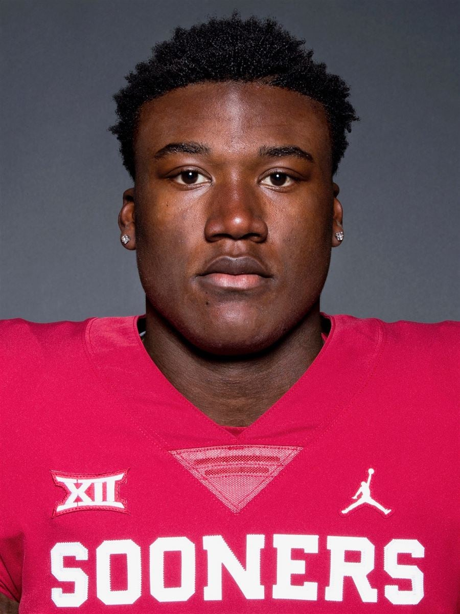 Kenneth Murray, Oklahoma, Outside Linebacker