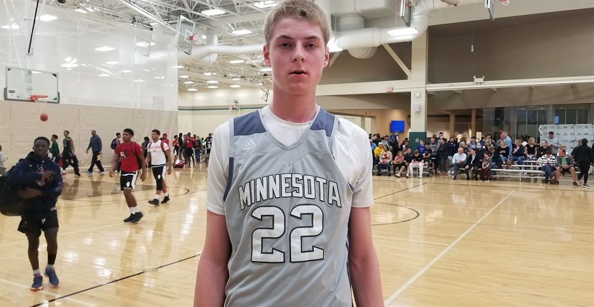 Scouting: What is Wisconsin getting with Steven Crowl