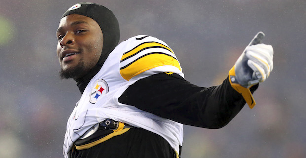c47337052db LeVeon Bell's complete holdout timeline