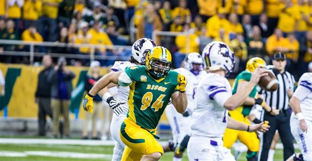 ndsu vs jsu football betting line