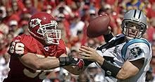 K-State in the NFL: Monty Beisel