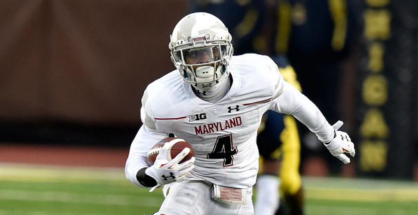 86ff075b8e6 Maryland to wear  White Ops  uniforms against Ohio State