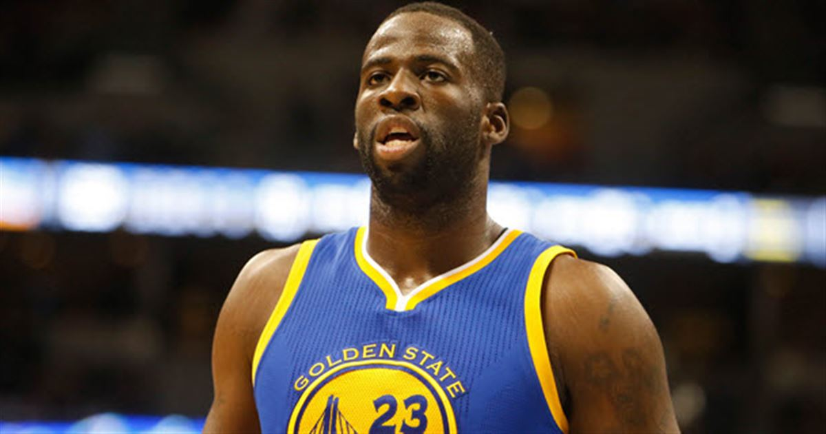 NBA 2K17 News: Draymond Green As Top Candidate For The ...