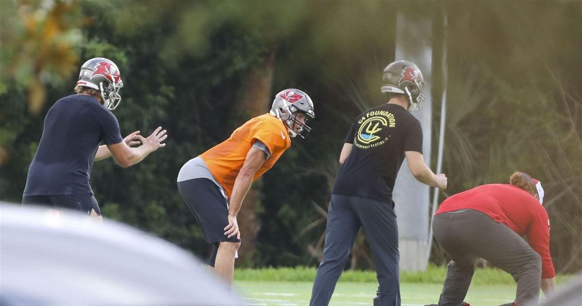 Analytics project interesting Tom Brady debut in Tampa Bay