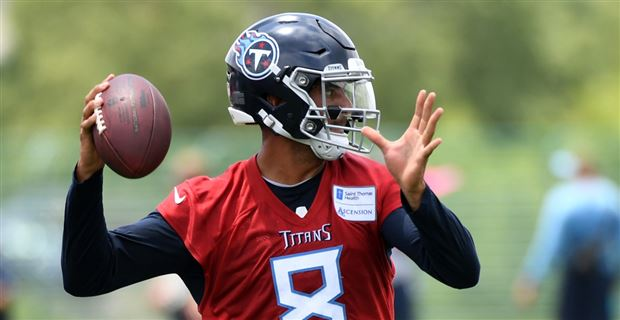 Predicting 2018 Stats For The Tennessee Titans Star Players
