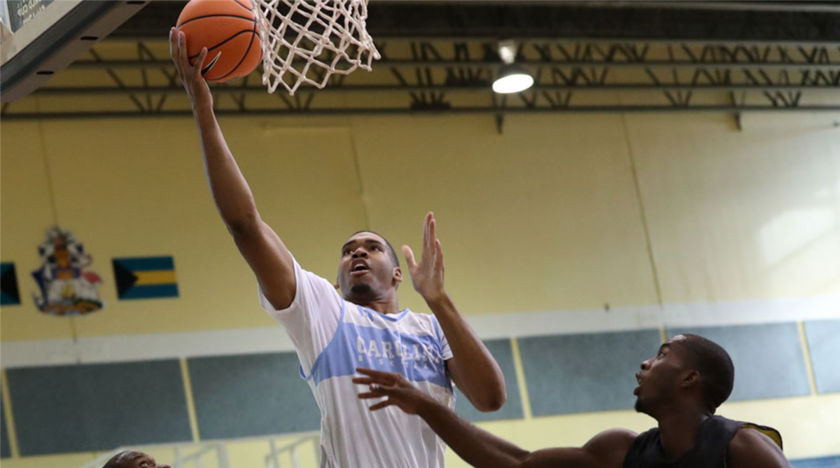 ICTV: UNC's Game One Bahamas Highlights