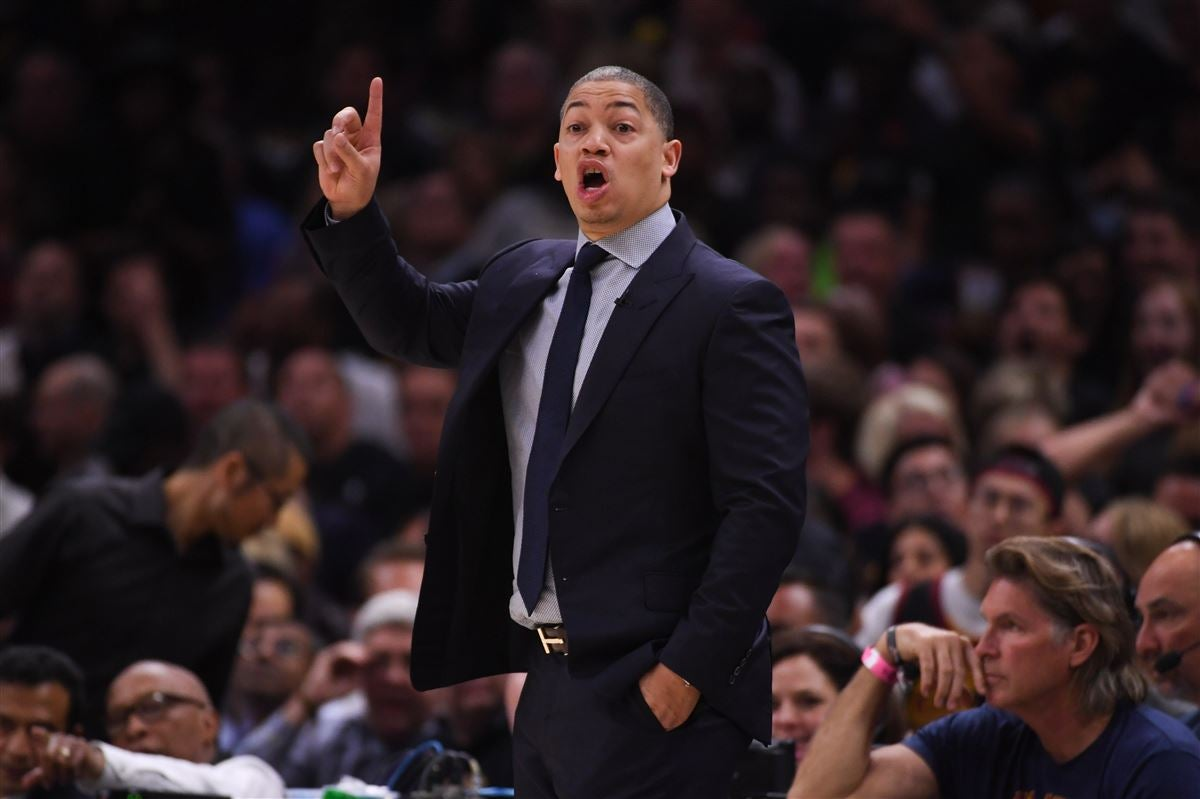 entire collection new images of top fashion Report: Lakers only offered Ty Lue a three-year contract