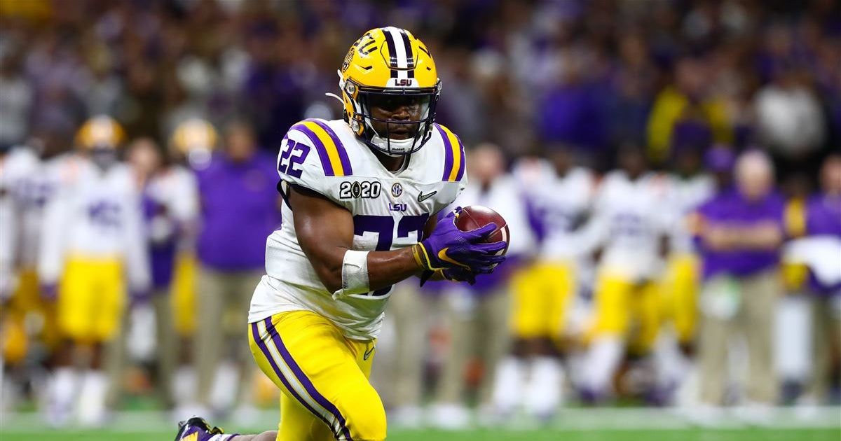 WATCH: Draft analyst dissects scouting report on Edwards-Helaire