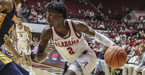 Alabama Starting Lineup >> Both Alabama And A&M Coming Off Tough Basketball Losses