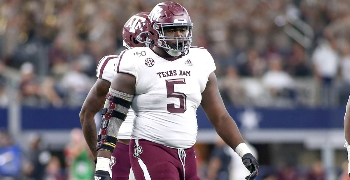 Where Are They Now Texas A M Decommits From The Class Of 2018