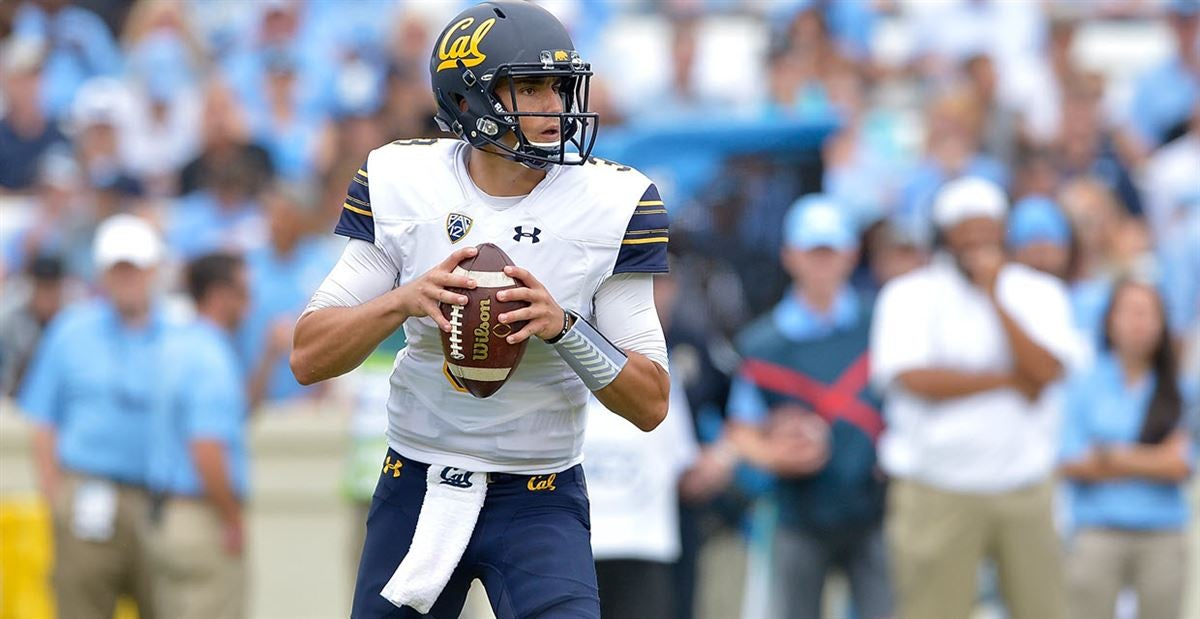 Is the quarterback competition already over on Day 2?
