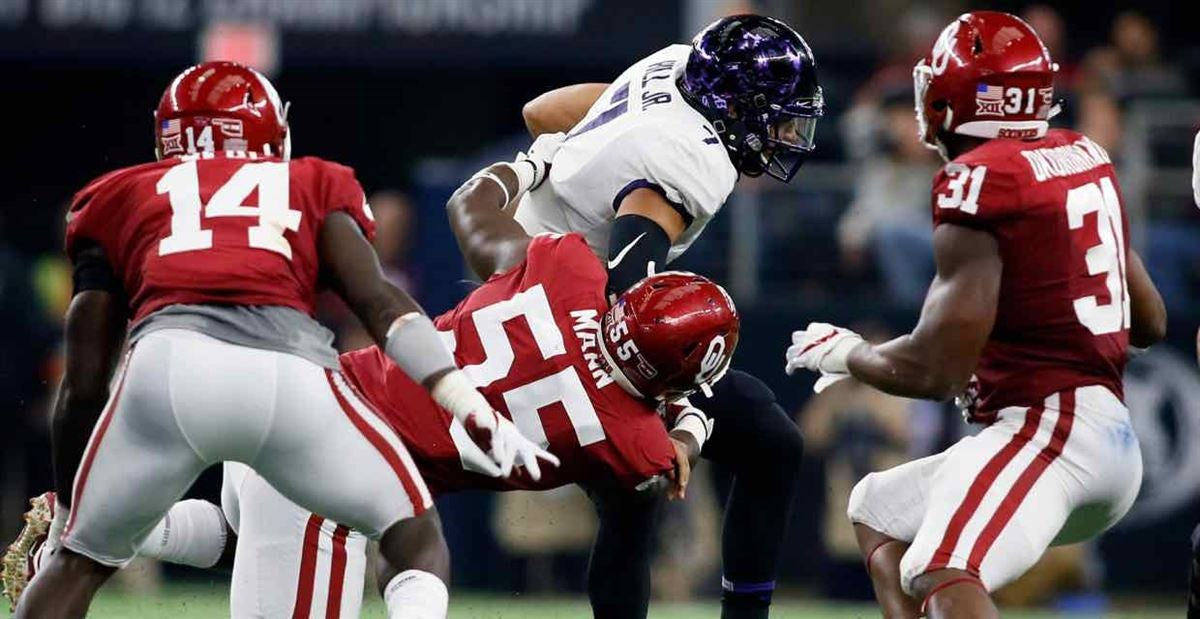 Weekly Wrap-Up: Aug 13, 2018 Sooners See Pre-season Progress