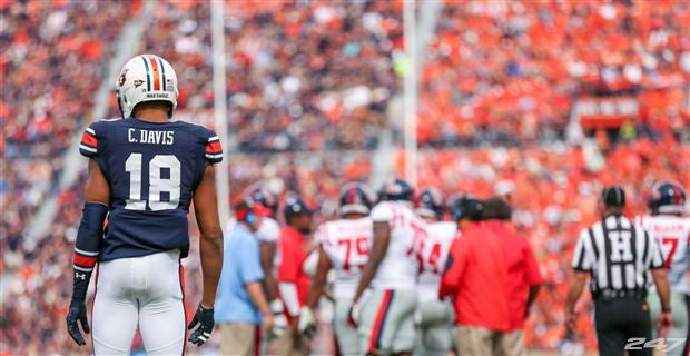 Jeremy Johnson, No. 18 Auburn overpower Alabama A&M 55-0
