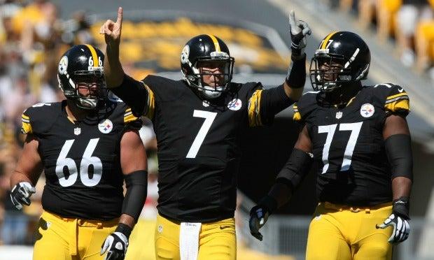 87b8e12b7 Predicting the Pittsburgh Steelers 2018 depth chart