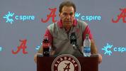 Everything Nick Saban said after Alabama's 14th spring practice