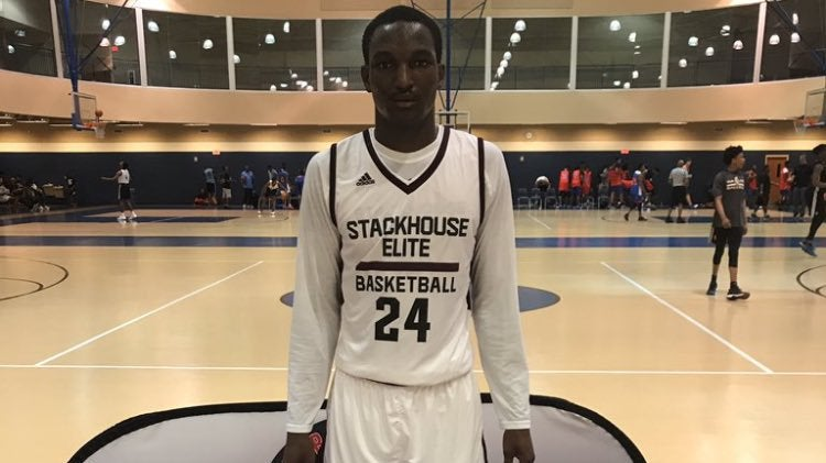 USF Lands a Commitment from SG Jamir Chaplin