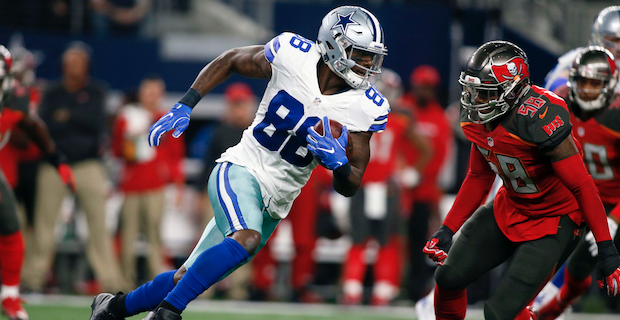 Pros And Cons Of Eagles Signing Dez Bryant