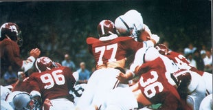 Part III: Alabama Championship Game History