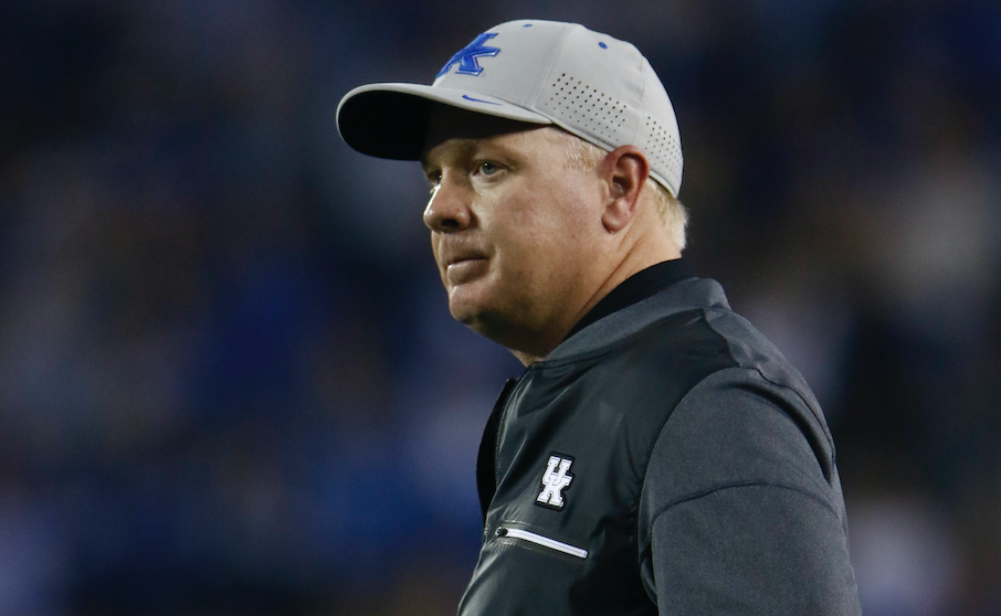 Anonymous SEC coaches dish on Kentucky
