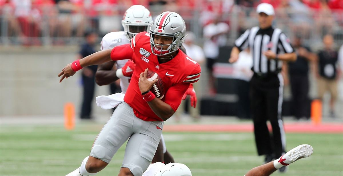 Ten Pressing Questions plus Official OSU-UC Game Thread