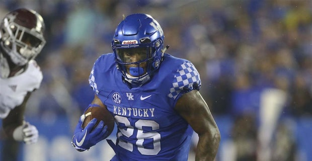 Benny Snell shatters record 35ba4cc31