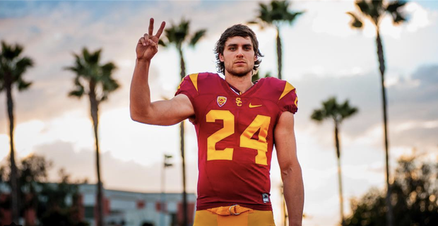 Way, way-too-early outlook for USC's 2018 early signees