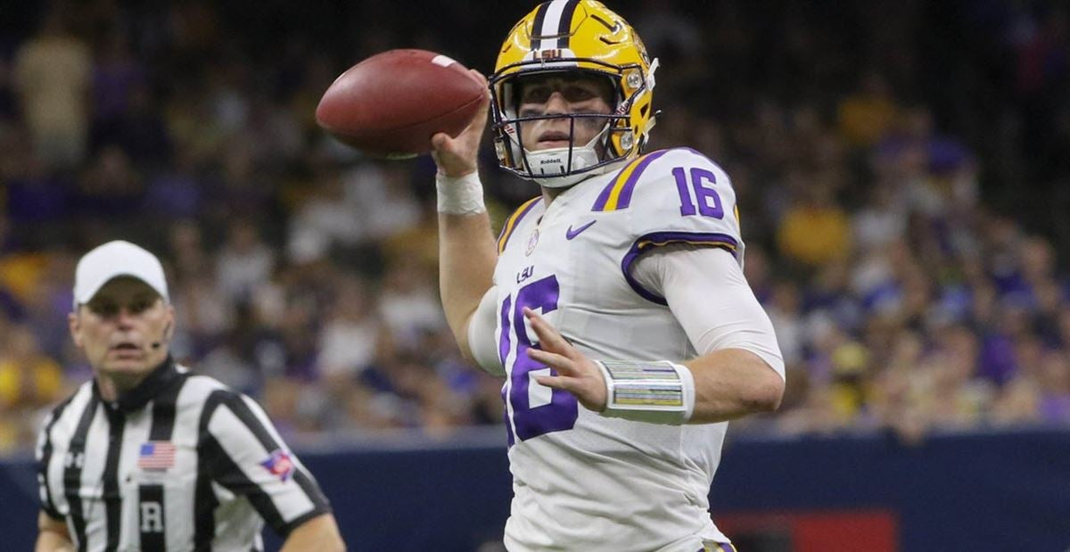 Danny Etling reacts to joining the Patriots d5038bebe